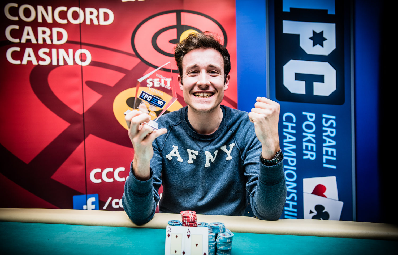 Israeli Poker Championship в июне