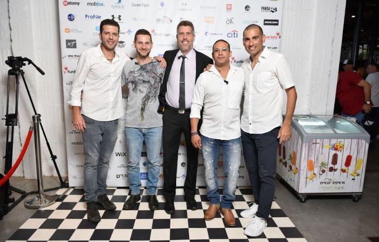 Первый в благотворительный покерный турнир в Израиле собрал $180,000