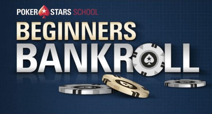 Акция для начинающих покеристов Beginners Bankroll Challenge от рума PokerStars.